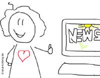 Klick für Newsletter Info
