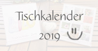Preview Tischkalender 2019
