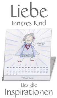 Inneres Kind - Lilo 2019