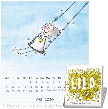 Lilo Mai 2020