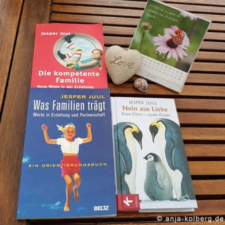 3 Bücher von Jesper Juul