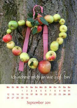 Wandkalender 2011