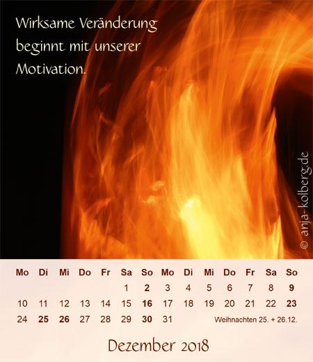 Klick zum Kalender