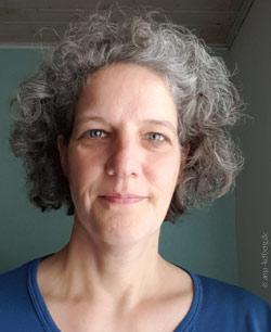 Anja Kolberg November 2017