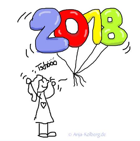 Abschied 2018