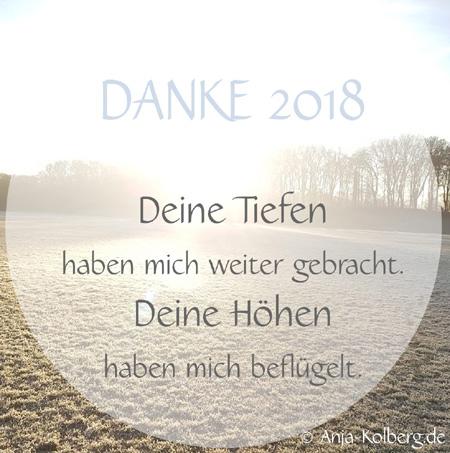 Danke 2018