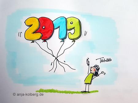 Abschied 2019