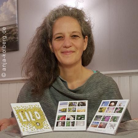 Anja Kolberg Kalender 2020