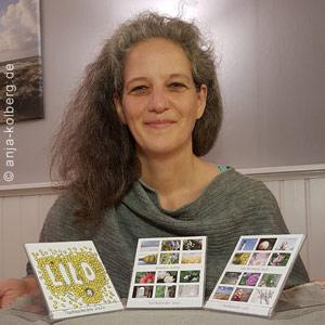 Anja Kolberg Kalender