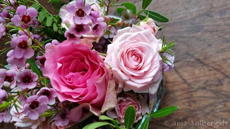 Blumen fuers Herz