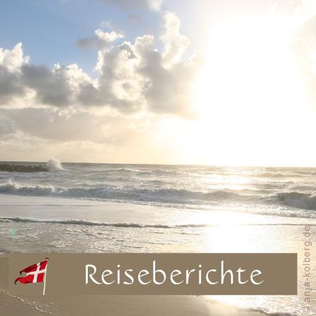 Reiseberichte Dänemark Ferienhaus Jüttland