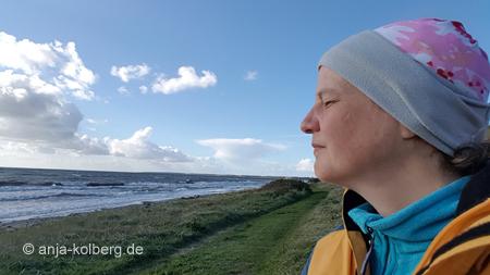 Die Ostsee spüren