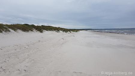 Nyrup Bucht Seeland