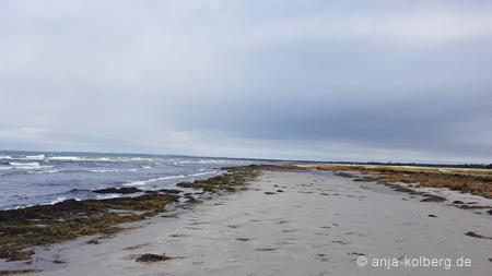 Sejero Bucht Strand