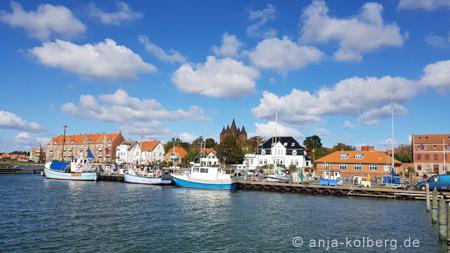 Kalundborg West-Seeland