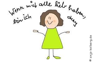 Frauencoaching : Blog - Mich selbst ändern