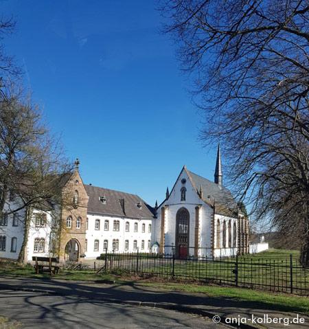 Abteil Mariawald