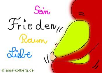Frauencoaching - Anja Kolberg - Blog - Kalender : Blog - Mich selbst ...