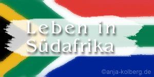 Leben in Südafrika