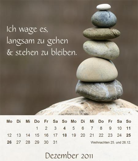 Kolberg Tischkalender