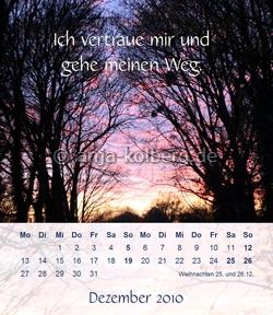 Klick zum Shop für den neuen Kalender